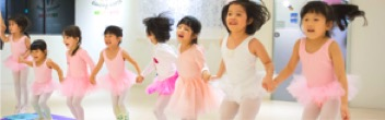 舞動世界兒童舞蹈教室夏令營