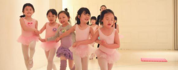 舞動世界兒童舞蹈教室 幼兒律動